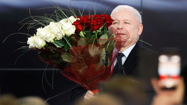 В Польше стал известен победитель выборов в Сейм