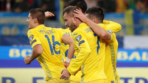 Украина едет на Евро-2020: команда Шевченко сняла скальп с чемпионов Европы