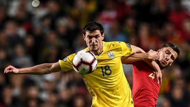 Мы не Россия: форвард сборной Украины сделал громкое заявление после выхода на Евро-2020