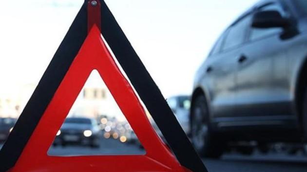 Страшная статистика ДТП: с начала года произошло больше сотни тысяч аварий