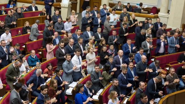 Разумков: Верховная Рада заканчивает с турборежимом