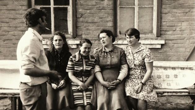 Day of Rural Women. З днем народження, Дульсінеї!