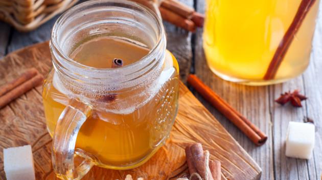 Как приготовить сбитень: ТОП-5 рецептов старинного напитка