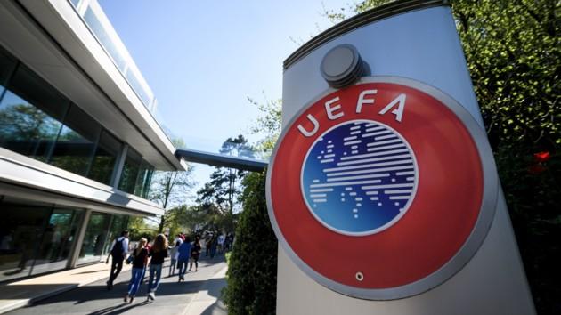 Стамбул могут лишить финала Лиги чемпионов