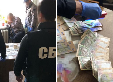 В Житомирской области поймали на взятке врача-невропатолога