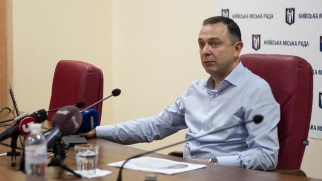 Департамент молоді та спорту до кінця тижня перевірить використання коштів при закупівлі ДЮСШ «Регата» човнів