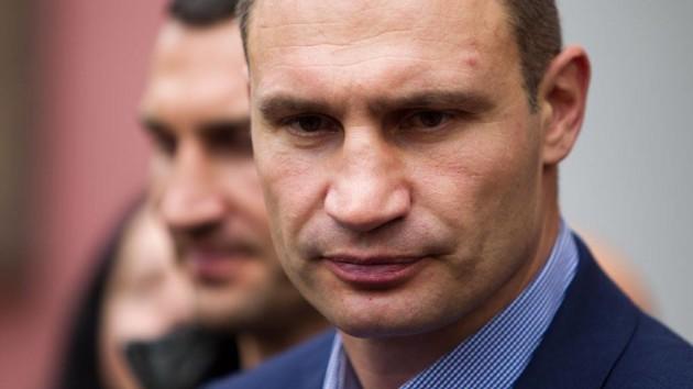 Ситуация с COVID-19, карантином и смогом в Киеве: трансляция брифинга Кличко