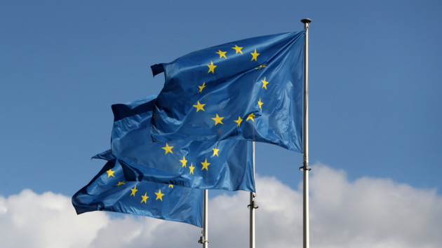 Пристайко заявил о консенсусе с главами МИД ЕС по сохранению санкций