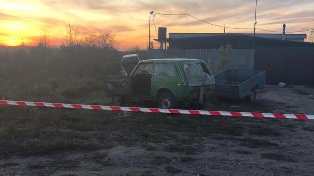 В Сумской области мужчина погиб от взрыва гранаты