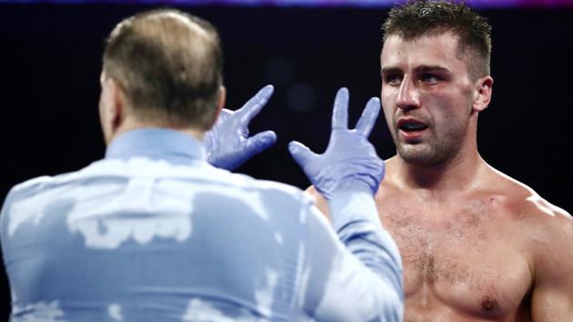 Тренер Александра Гвоздика рассказал о причине ухода успешного украинского боксера из спорта