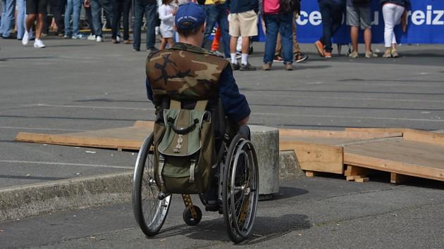 До Євросоюзу далеко: як живеться людям з інвалідністю в Україні, фото-1
