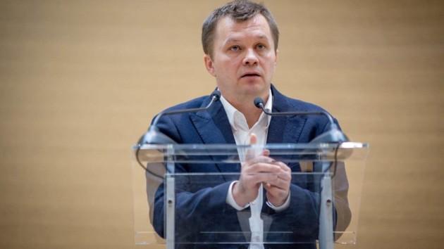Тимофей Милованов. Фото: facebook.com/mineconomdev