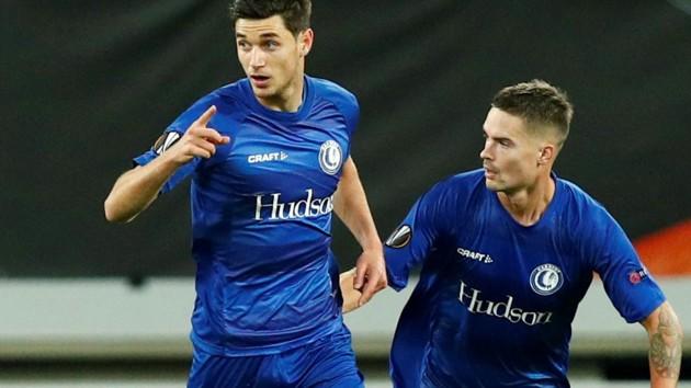 Пятеро украинцев попали в ТОП-100 лучших игроков четвертого тура Лиги Европы