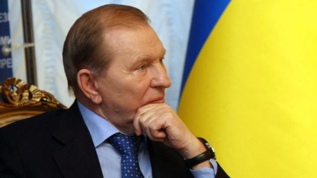 «На первом месте у них евро»: Кучма резко раскритиковал Европу