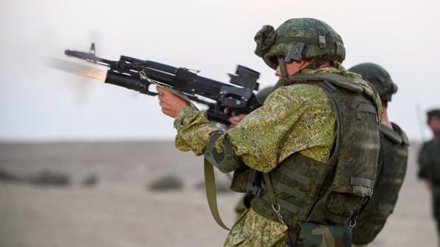 Массовое убийство солдат в России: кем был стрелок и погибшие солдаты