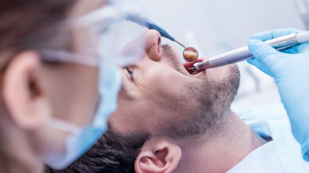 В Минздраве рассказали правила работы стоматологий во время карантина