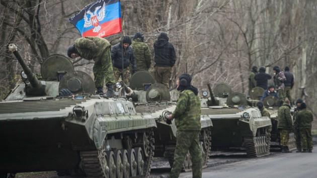 В Чехии вынесли мягкий приговор еще одному наемнику боевиков Донбасса