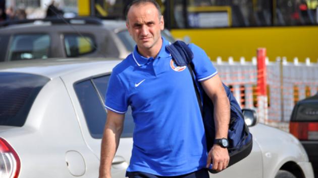 Первый тренер чемпионата Украины, уволенный после карантина, сразу нашел новую работу