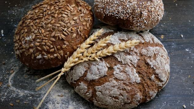 Ржаной хлеб самый полезный