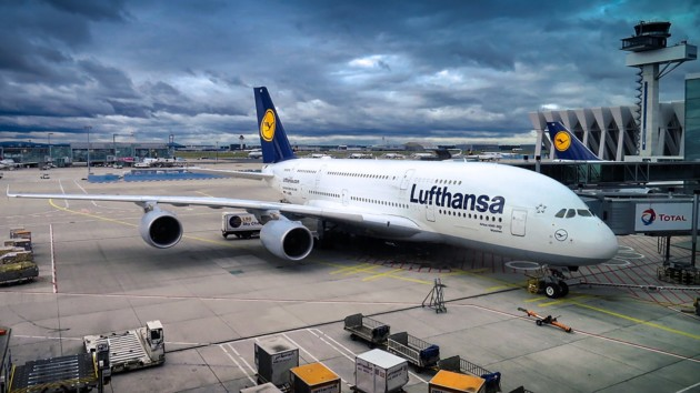 Европа хочет защитить транспортные компании, а Германия предложила авиакомпании деньги