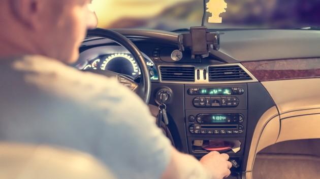 Водій пояснив перевищення швидкості зрадою дружині