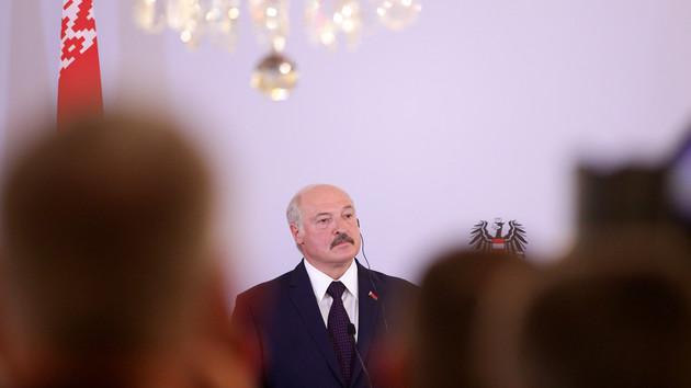 Александр Лукашенко. Фото: REUTERS/Lisi Niesner