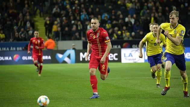 Румыния и Швеция будут биться за второе место в группе