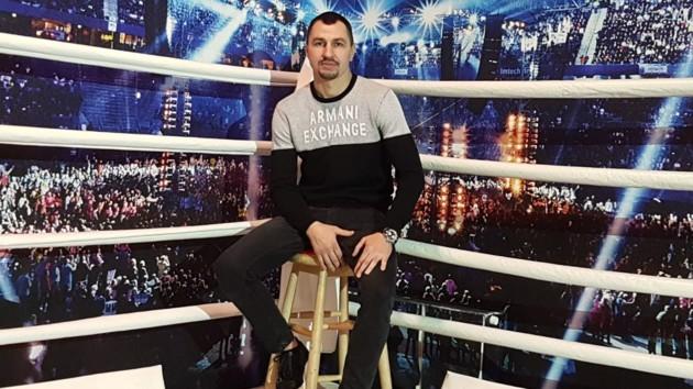Віктор Постол