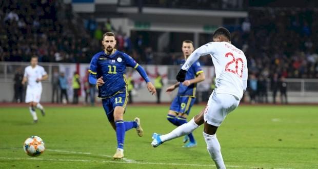 Решфорд забил Косово