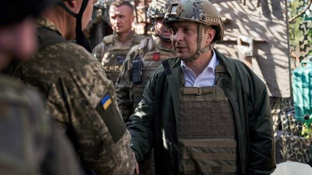 Обыски в бригадах ПВО: Зеленский жестко отреагировал
