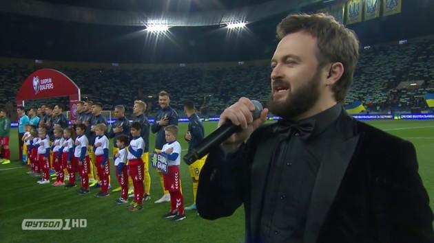 Дзидзьо перед матчем Украина - Литва