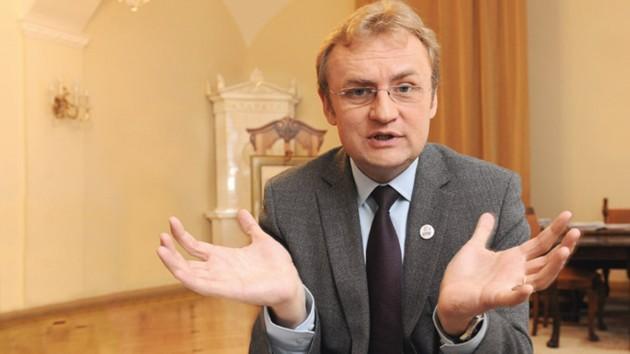 Мэр Львова Садовый сделал тест на коронавирус: что он показал