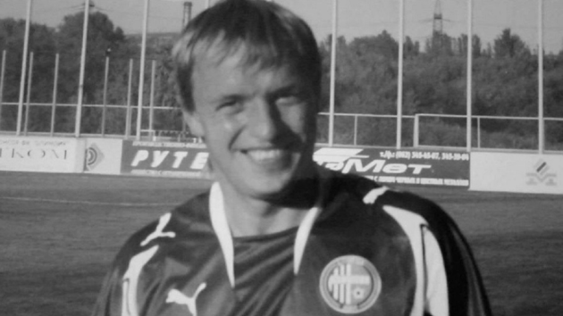 Дмитро Логвінов