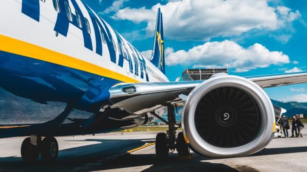Ryanair объявил неделю распродаж Фото: Lucas Davies / Unsplash