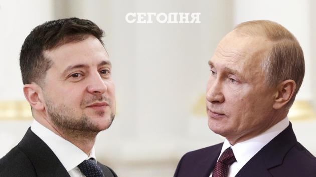 Зеленский откровенно ответил, верит ли он в мир с Путиным