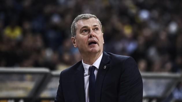 Новый тренер сборной предстанет перед публикой в Запорожье