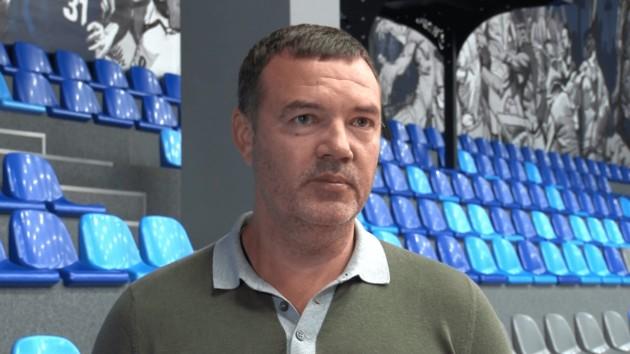 """Президент """"Днепра"""" не сможет посетить два матча своей команды"""