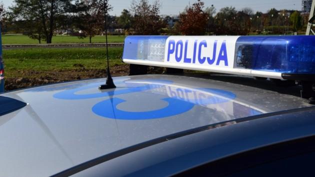 Фото: пресс-служба полиции Польши