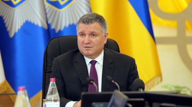 Аваков: украинцев, которые пересекли государственную границу, ожидают звонки и проверки