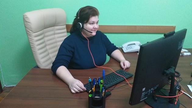 Фото: Киевский центр работы с женщинами