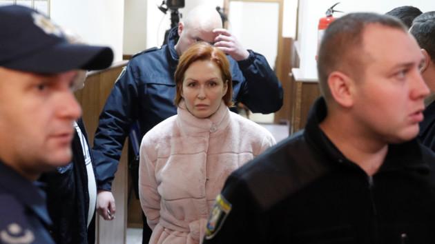 У двух подозреваемых в убийстве Шеремета начались проблемы со здоровьем