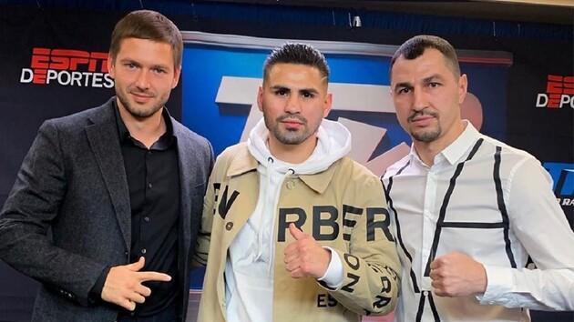 Чемпион мира по боксу назвал точную дату ближайшего боя с украинским претендентом