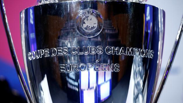 УЕФА определился с датой старта следующего сезона еврокубков