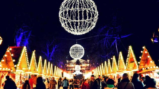 Новий рік в Україні: куди поїхати і у скільки обійдеться святкування, фото-1