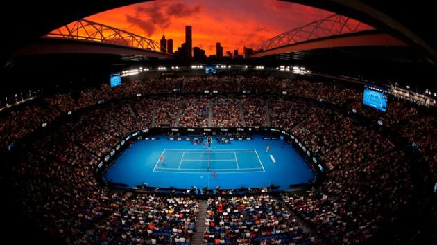 Решение о проведении US Open примут в июне: матчи могут пройти без зрителей