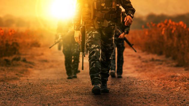 Обострение на Донбассе: с начала суток ранены шестеро бойцов ВСУ