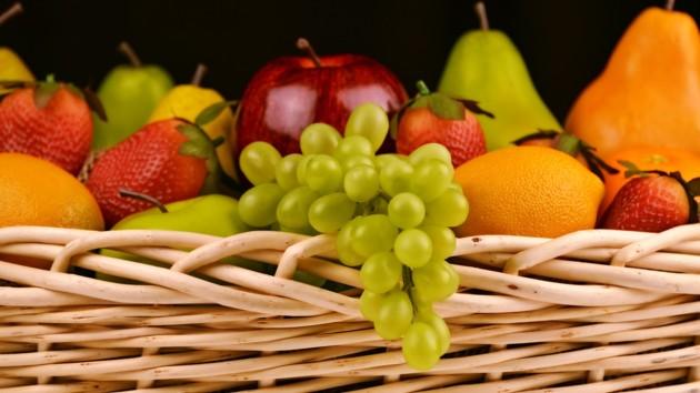 Ярмарки Киева: где купить недорогие овощи и фрукты