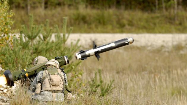 ВСУ на Донбассе получат смертоносное американское оружие