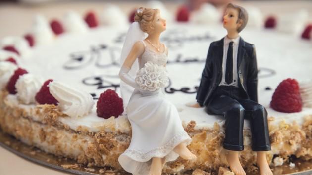 Индекс свадьбы: во сколько обходится бракосочетание обычным украинцам