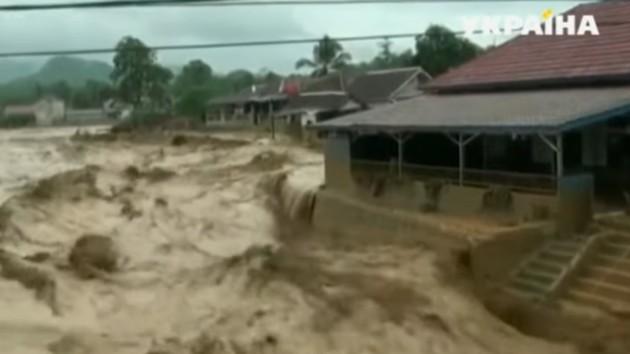 Наводнение в Индии, пожары в Австралии: 2020 год начался со стихийных бедствий